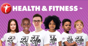 Healthy and Fit Kids - Free Workshop on Jan 29