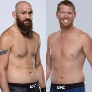 ZAK CUMMINGS FIGHT NEWS!