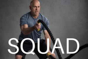 What is Squad?