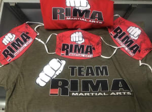 New RIMA Merch is Now Available!