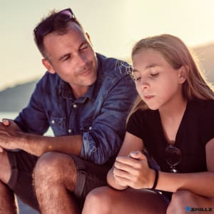 Should I Worry? Tuning In To Teen' Emotional Shifts