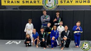 7 Important Skills Taught in Kids Jiu Jitsu