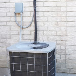 Squeaks, whistling, and grinding… what your heat pump is trying to tell you