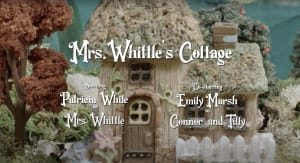 About Mrs. Whittle