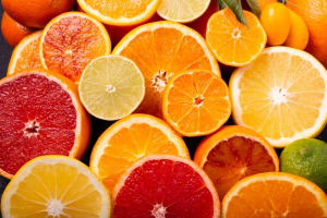 Citrus Fruits & Vitamin C