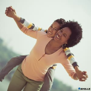 Playful Connection: Filling Your Child's Emotional Cup