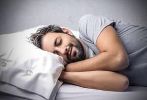 The Simple Steps to Sleep Better and Increase Your Productivity and Performance