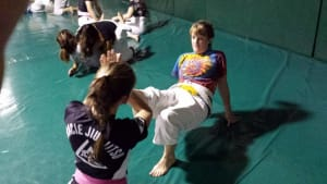 Summer Special; All Programs: Kids Martial Arts, Women's Self-Defense, Self-Defense