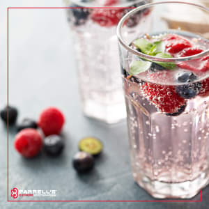 Get Sparkling! How To Spruce Up Your Water Intake Regime