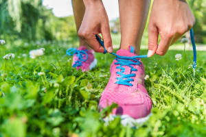 Seven Ways To Spring Forward Into A Fitness Routine