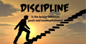 6 Ways To Become More Disciplined Through Training At Tring Martial Arts Academy