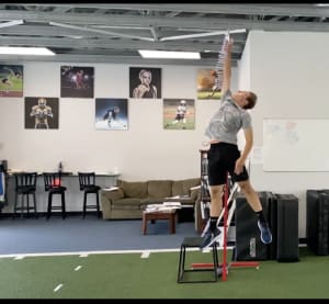 5 Ways To Improve Your Vertical Jump