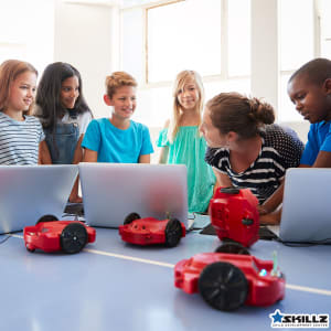 Boost Attention Span by Making Learning Fun Again
