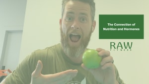 Nutrition's Relationship with Stress