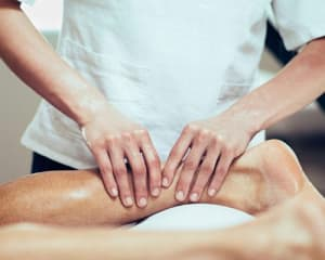Massage Therapy for Sports, Injury, Muscle Soreness