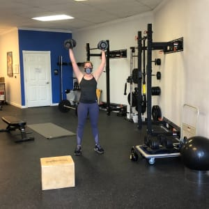 Client of the week: Melissa