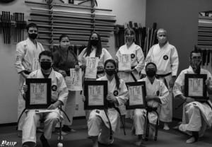 black belts are awesome