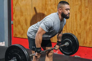 Correct Reps For Muscle Building