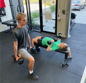 Crushing the Myth Strength Training Will Stunt the Growth of Children and Teens