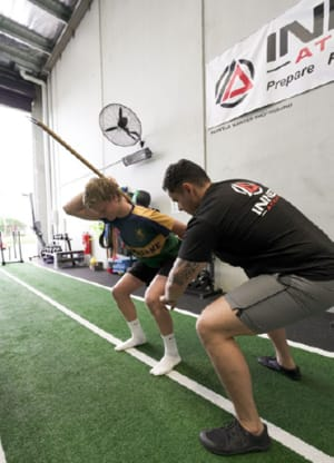 Why Youth Athletes Need to Learn the 'Fundamentals of Movement'