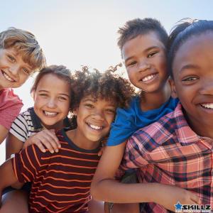 Rebuilding Social Skills During the Summer
