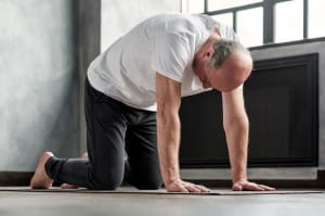 Improve Mobility with Pilates Breathing