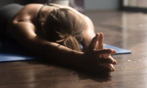 Changing Your Bad Mood to Good With Yoga
