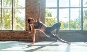 5 Ways Yoga Can Help You To Release and Let Go