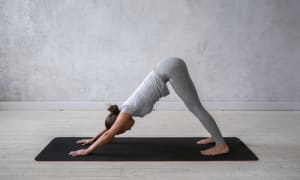 Practicing Yoga for Chronic Pain Management