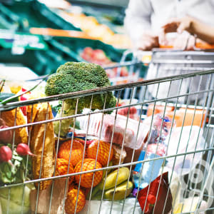 A Healthier Way To Grocery Shop