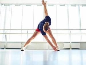 Twist to Fix Upper Back Pain