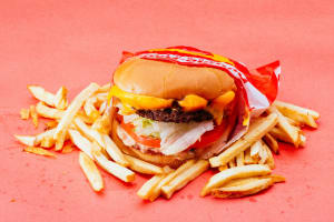 Fast-Food Culture - Tucson Personal Trainer Blog