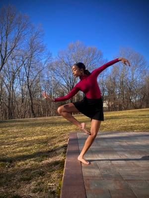 Dancer Spotlight: Skylah P.