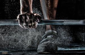 Learn to Love Weightlifting