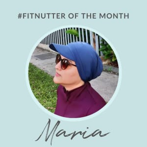 Resilience From April's Client Of The Month