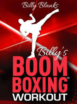 Boom Boxing 1on1 Workout