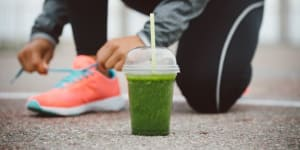 What To Eat After Workouts