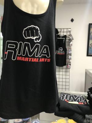 Muay Thai Shirts Are Here!