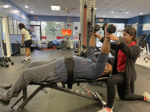 5 Benefits of Strength Training As You Age & How to Prevent Muscle Loss