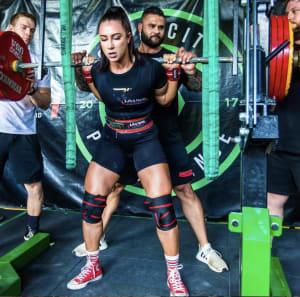 Lily Riley: The Story Of A Resilient Power-Lifter and Cancer Survivor