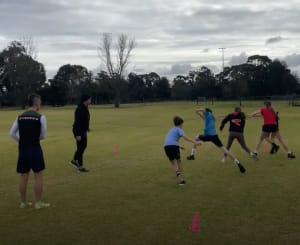 Youth Are Becoming Too Specialised In Their Sports Too Early