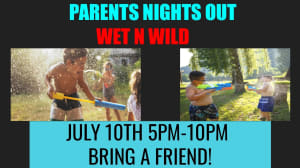 Tae Kwon Do Parent's Night Out for Kids of Cooper City / Davie / Pembroke Pines
