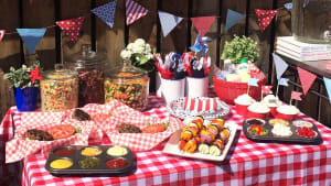 Summer Weightloss Tips: The Ultimate Guide for Navigating family BBQ's and get togethers