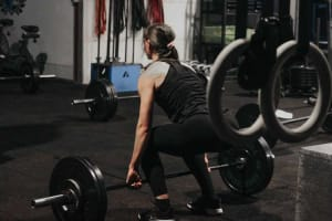 How To Optimise Your Power Cleans
