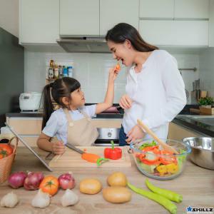 Regaining Health: Role Modeling