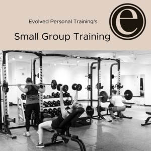 Benefits of our Small Group Training!