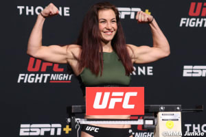 What's Next for Meisha Tate