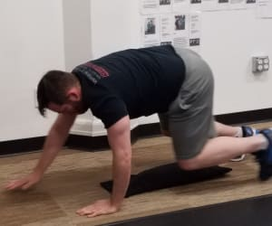 PT in the D July Client Spotlight