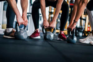 Fight2Fitness July 26, 2021 – August 1, 2021