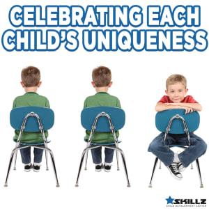 Celebrating Each Child's Uniqueness